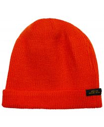 Шапка Watch Wool Safety Orange