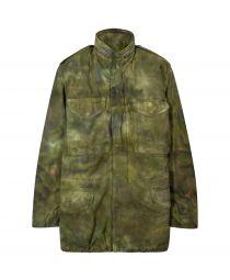Куртка M-65 Tie-Dye Camo