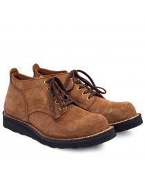 Ботинки Oxford Sweeper Brown
