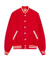 Куртка The Gateway Chinese Red