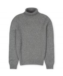 Свитер Turtle Neck Grey