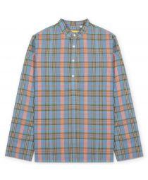 Рубашка Short Kurta Blue/Green