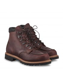 """Ботинки 2927 6"""" Sawmill Briar Oil Slick"""