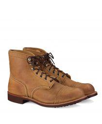 "Ботинки 8083 6"" Iron Ranger Hawthorne Muleskinner"