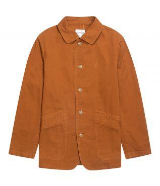Куртка Work Mocha