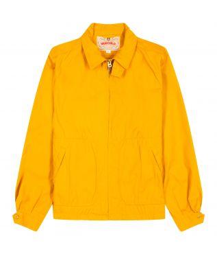 Куртка Sport Cotton Mustard