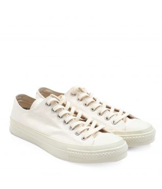Кеды Low Basketball Canvas Off-White