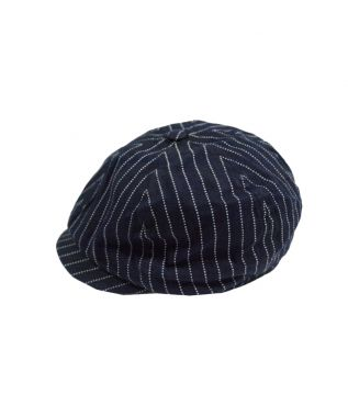 Кепка Wabash Striped Hat