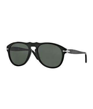 Очки солнцезащитные 649 Aviator Black