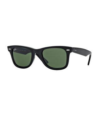 Очки солнцезащитные Wayfarer Classic Black