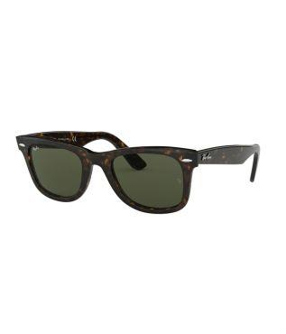 Очки солнцезащитные Wayfarer Classic Brown