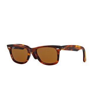 Очки солнцезащитные Wayfarer Classic Tortoise