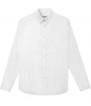 Рубашка Classic Oxford White