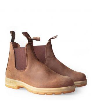 Ботинки 1320 Crazy Horse Leather