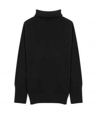 Свитер Sailor Turtleneck Black