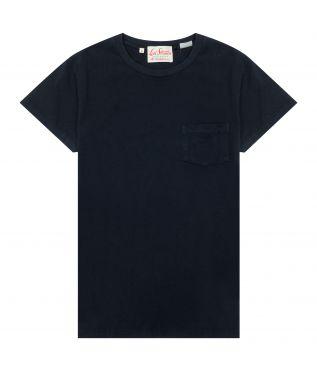 Футболка 50's Sportswear Tee Black