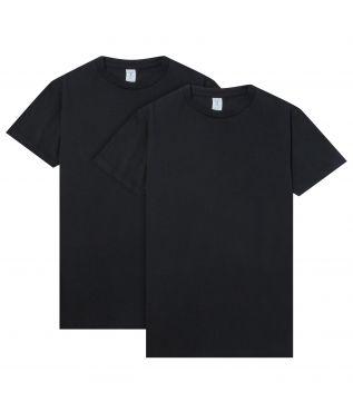 Футболка 2-Pack Black