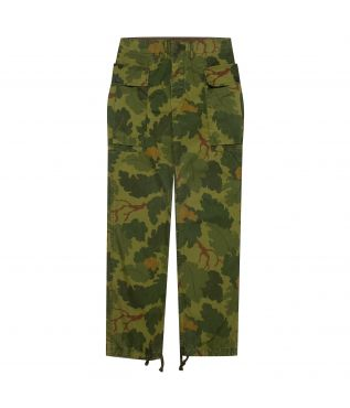 Брюки Infantry Faded Leaf Camo