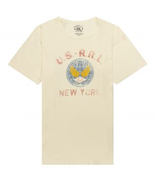 Футболка Graphic Summer Surplus White