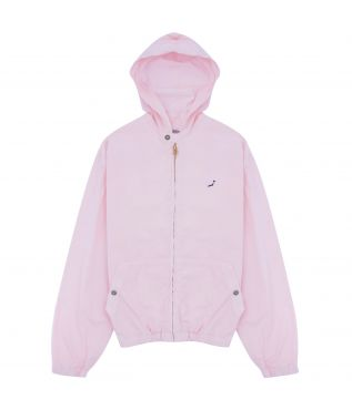 Куртка Hooded Parka Pink