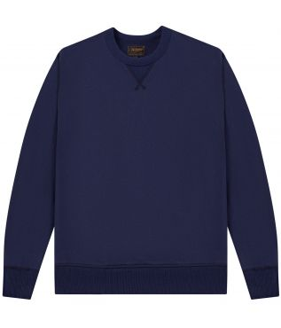 Толстовка Single Warm Navy