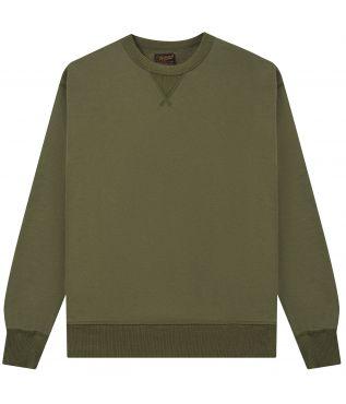 Толстовка Single Warp Army Green