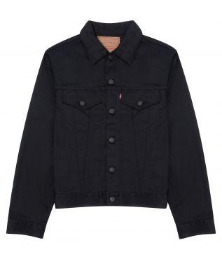 Куртка 3rd Type Pique Black