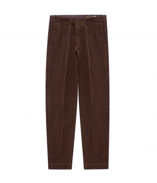 Брюки Corduroy Brown