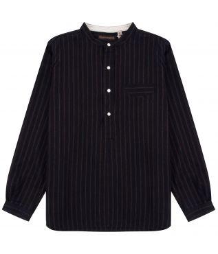 Рубашка 20th Century Style Navy
