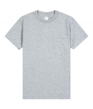 Футболка W's Pac Pocket Heather Grey