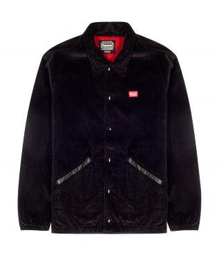 Куртка Corduroy Black