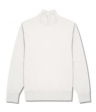 Толстовка Turtle Tube Neck Ivory