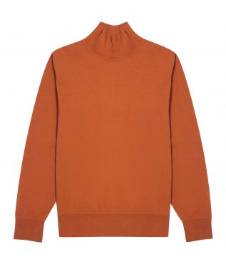 Толстовка Turtle Tube Neck Orange