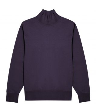 Толстовка Turtle Tube Neck Purple