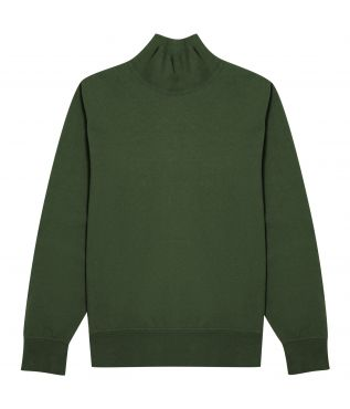 Толстовка Turtle Tube Neck Olive