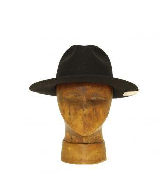 Шляпа Folder Black