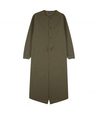 Пальто No Collar Nylon Army