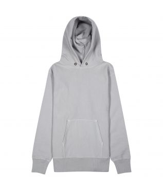 Толстовка Vintage Wash Sweat Pull Light Grey