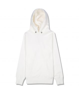 Толстовка Vintage Wash Sweat Pull Off-White