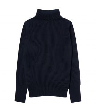 Свитер Navy Turtleneck Navy Blue