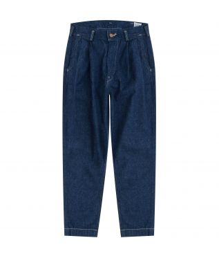 Брюки Billy Indigo One Wash