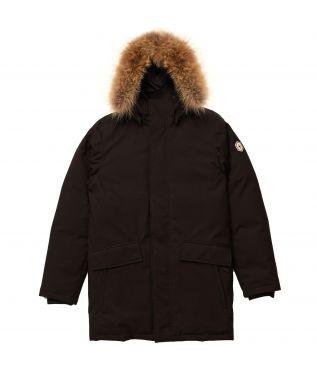 Куртка Champlain Black