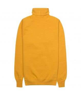 Толстовка Turtle Neck Ocher