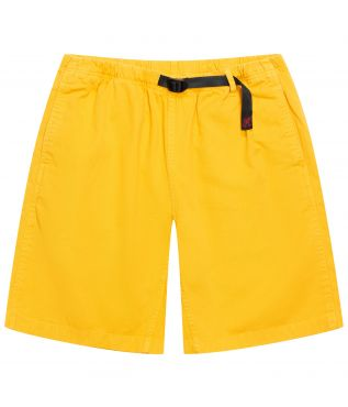 Шорты G-Shorts Yellow