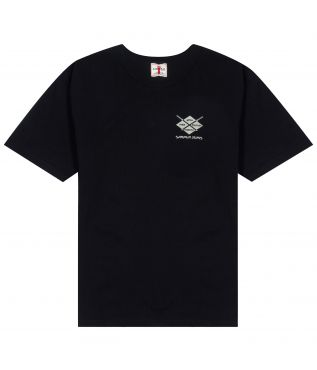 Футболка SJST18-111 Black