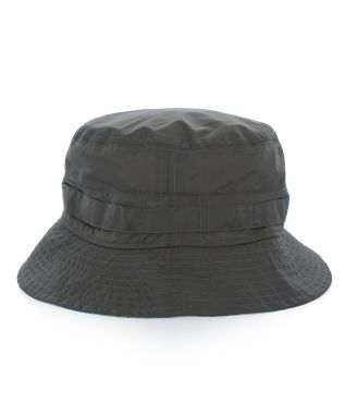 Панама Bucket Reversable Blue/Olive