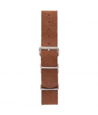 Браслет Watchstrap Suede Java