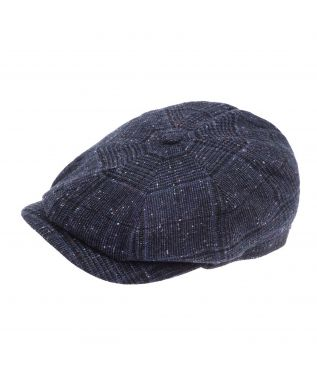 Кепка 6840404-221 Hatteras Wool Navy/Black