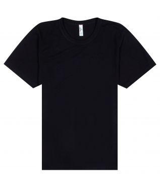 Футболка Vintage Wash Black