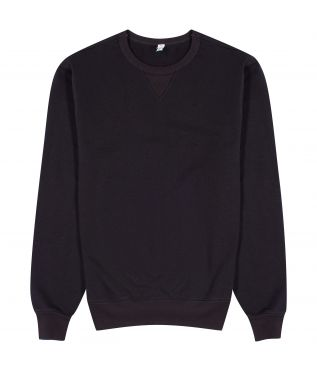 Толстовка Recycled Terry Pullover Faded Asphalt
